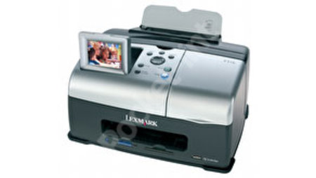 Lexmark launch P315 portable photo printer