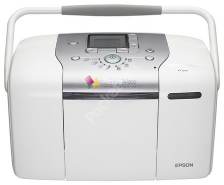 Epson launch the PictureMate 100 portable printer