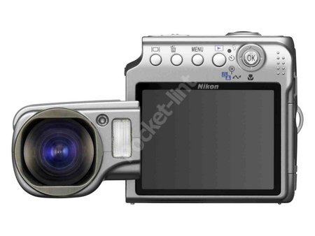 Nikon launch COOLPIX S3 and COOLPIX S4 digital cameras
