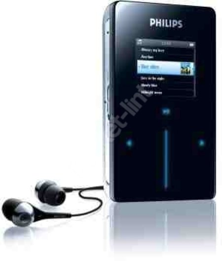 Philips launch GoGear HDD1630 and HDD6330 MP3 players at IFA 2005