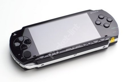 PSP gets Giga Pack offering for Christmas