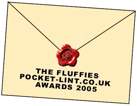 THE FLUFFIES - Nominations for the Best Laptop 2005