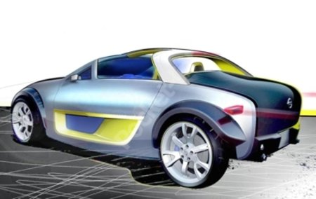 Nissan concept car to include Xbox360