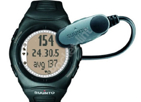 Suunto t6 heart rate monitor wins Best Fitness Gear award