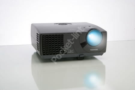 Toshiba launch two new DLP projectors