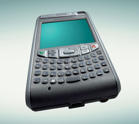 3GSM 2006: Fujitsu Siemens launches new Pocket LOOX T Series