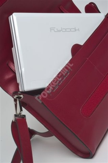 Flybook gets expensive luggage range