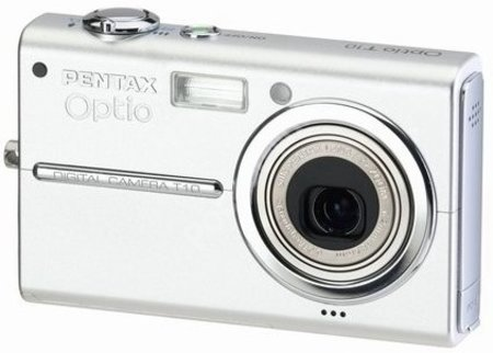 Pentax launch three new compact digital cameras