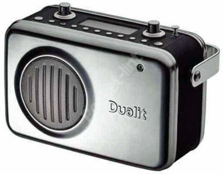 Dualit tunes in to DAB radio