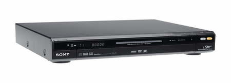 Sony launch two new HDD DVD recorders