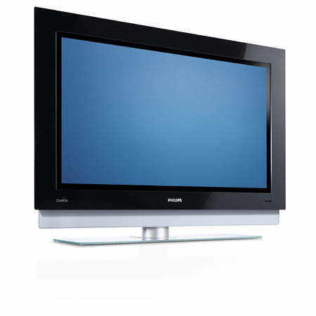 Philips launch 42PF9631D Plasma TV