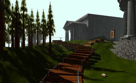 Myst comes to PSP