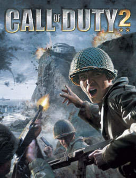 Mac gamers get Call of Duty 2