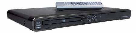 Evesham brings out new upscaling DVD player and a PVR