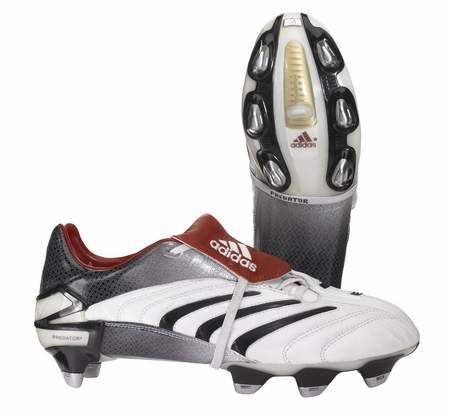 adidas +Predator Absolute featuring PowerPulse technology