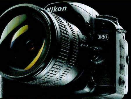 Nikon to announce Nikon D80 DSLR  - EXCLUSIVE