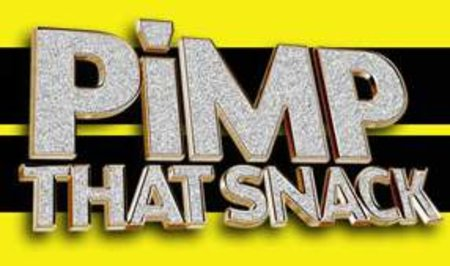 WEBSITE OF THE DAY - pimpthatsnack.com