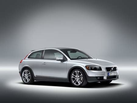 Volvo C30 SportsCoupe to get first outing at Paris Motor Show