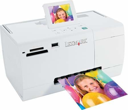 Lexmark unwraps three new sub-£100 printers