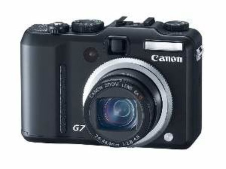 Canon quietly drops the G7 prosumer camera