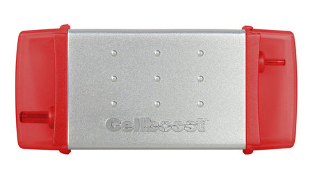 Cellboost gives devices an extra charge