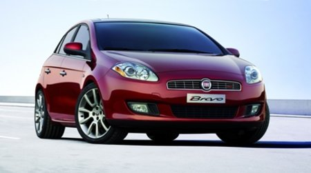 Fiat launches new look Fiat Bravo