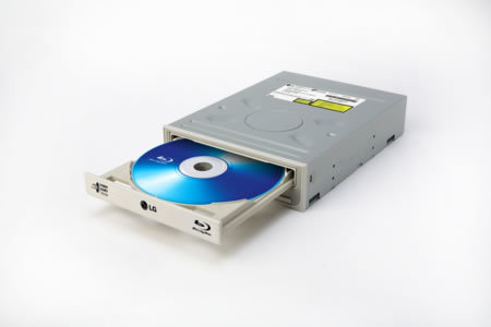 LG announces GBW H10N Blu-ray drive for PC users