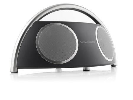 Harmon Kardon launches Go + Play iPod speaker dock