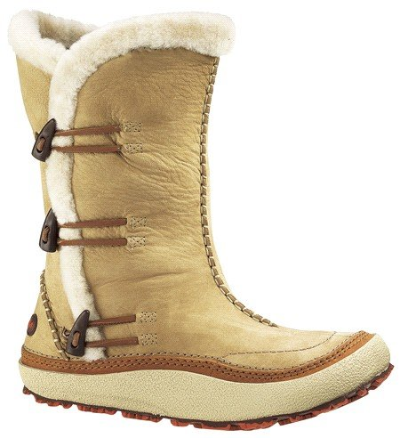 Merrell Spirit Tibet High boots for women