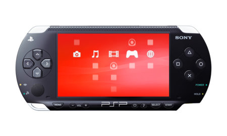 Sony PSP 3.0 firmware available for download