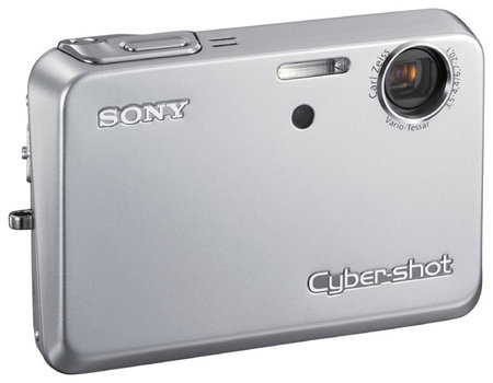 Sony finds defect in Cyber-shot digital cameras