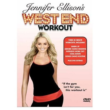 Workout with your favourite celebrity