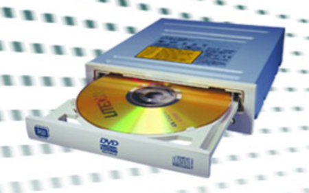 Lite-On releases world's fastest DVD writer
