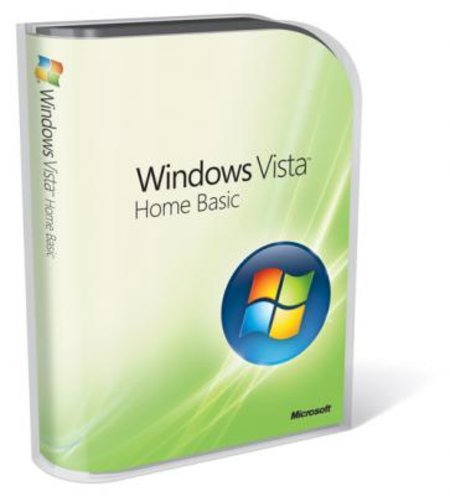Microsoft Vista goes on sale