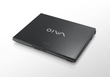 Sony announce G11 Vaio laptop, update AR30 and TX5 models