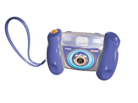 VTech launch digital camera for kids