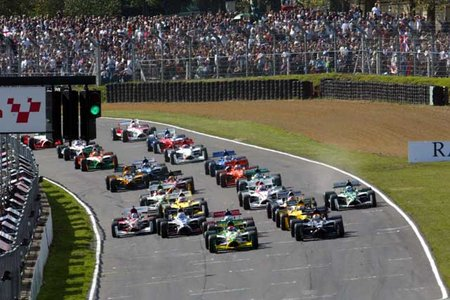 TV Row Sees Brazil Dropped From A1GP Calendar