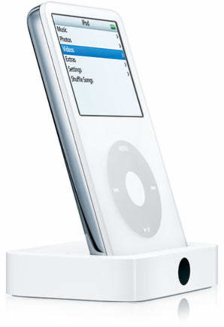Analyst believes next-gen iPod will have Wi-Fi and GPS
