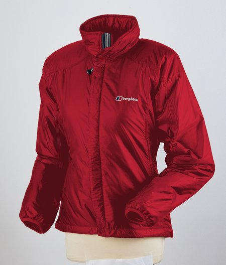 Berghaus Infinity Light now available for women