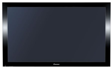 Pioneer launches 60-inch plasma TV in the UK