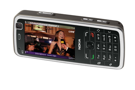Nokia launches N77, 6110 Navigator, and 3110 Classic