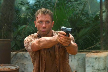 Sony to give away Bond Blu-ray to PS Network users