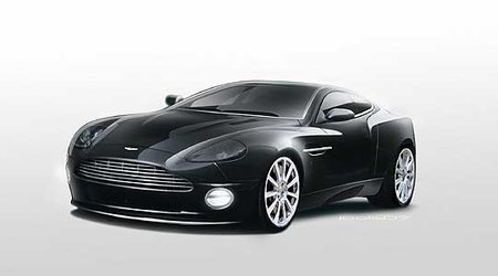 Aston Martin announces Vanquish S Ultimate Edition