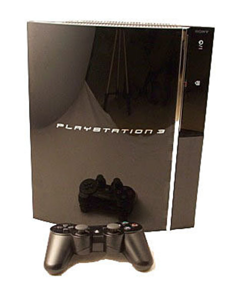 Play.com promises to fulfil all PlayStation 3 pre-orders