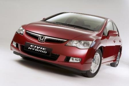 C-Charge Extension Good News For Honda