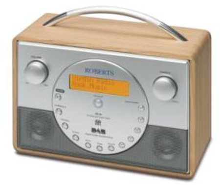 Roberts unveils Sound 78 DAB radio with 3-way speakers