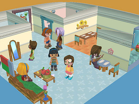 New MySims announced for Nintendo Wii and DS