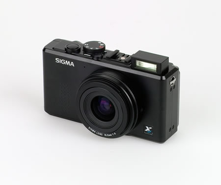 PMA 2007: More Sigma DP1 details emerge