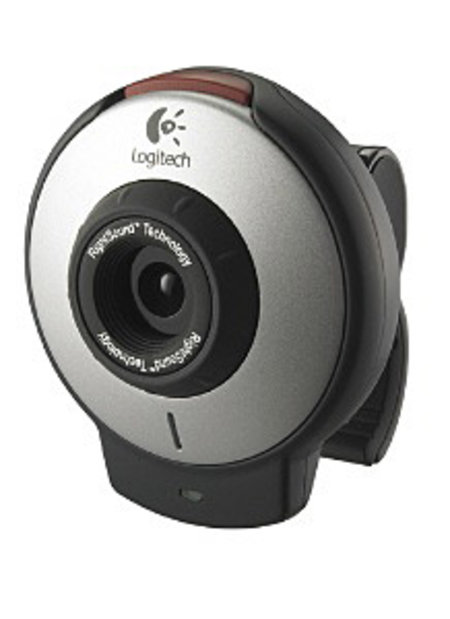 Logitech launch two new Quickcam webcams for notebooks