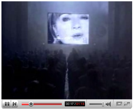 Clinton YouTube video creator named, then quits